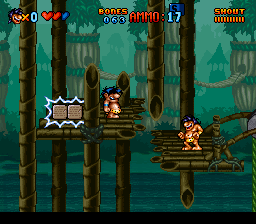 Some of  the levels involve various fetch quests, rather than simply reaching the exit